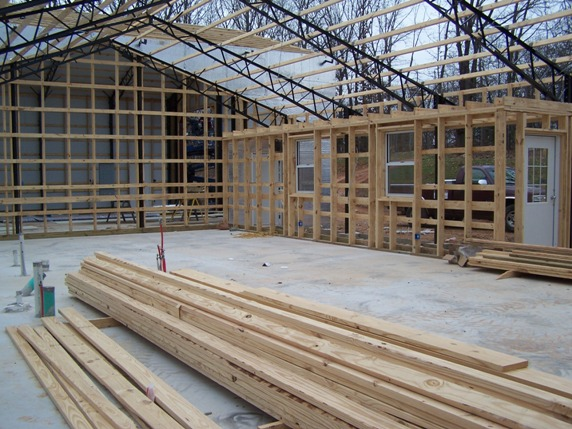 AMKO Steel Truss Wood Frame homes are made from only the finest building components. Strength and Durability.