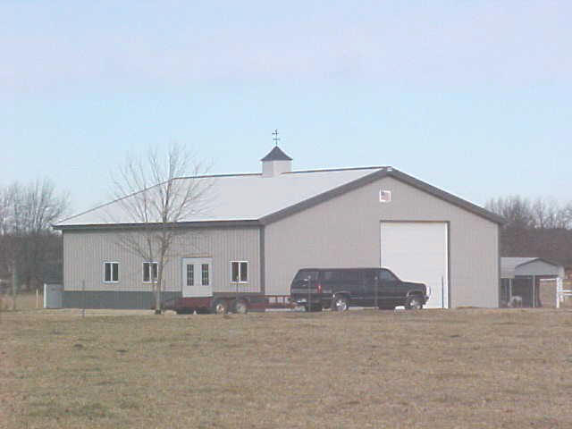 Amko metal buildings in nw arkansas fully custom built to for Metal homes in oklahoma
