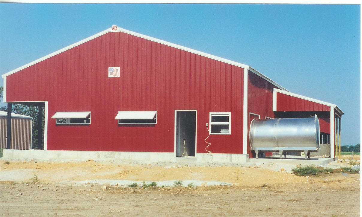 Oklahoma Metal Buildings Manufacturers