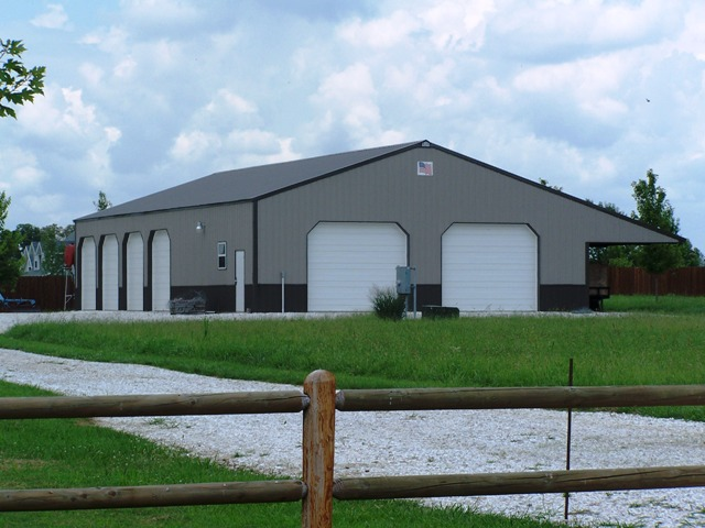 Creech Auto Sales >> AMKO Metal Buildings in NW Arkansas, fully custom-built to your needs. Request free quote today.
