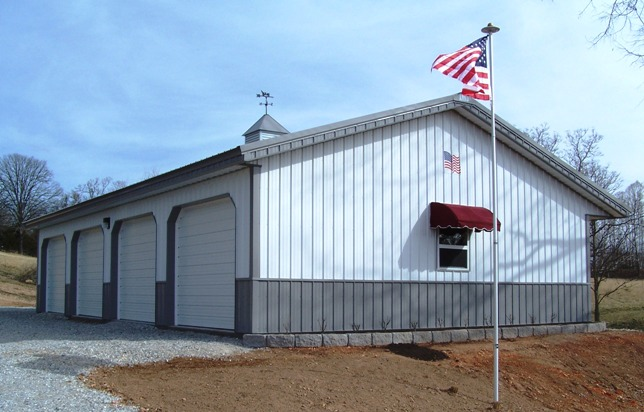 Arkansas nw arkansas garage and shop buildings for 30 by 50 garage