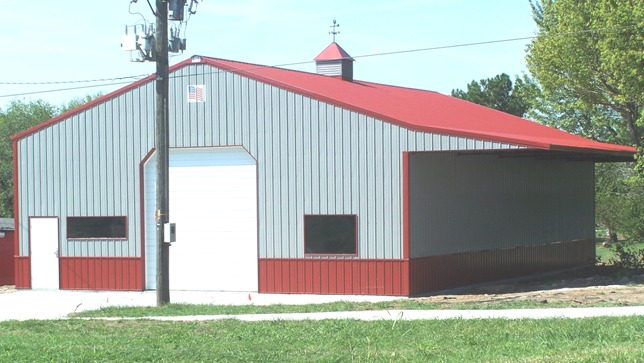 What cost 40x60 steel building rachael edwards for 40x60 pole barn